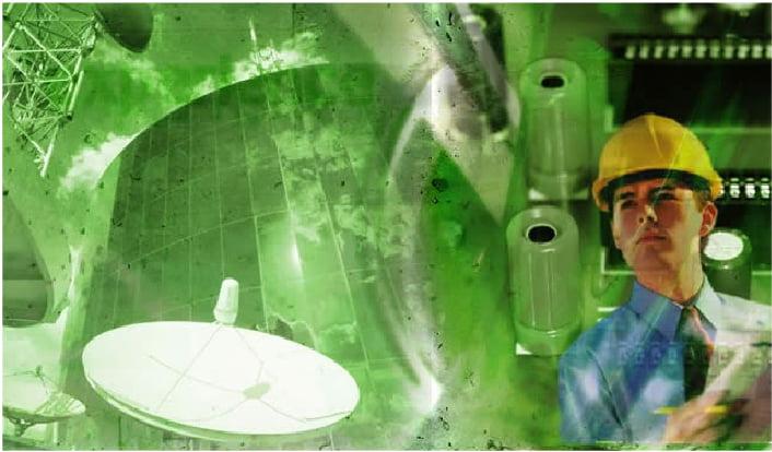 Imagen de Ingenieros en el Mercado Laboral