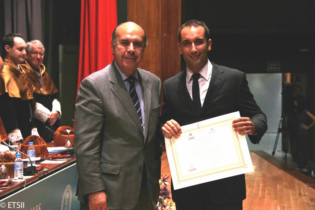 """Juan Manuel de Andrés CÁTEDRA UNIVERSIDAD EMPRESA """"Repsol"""""""