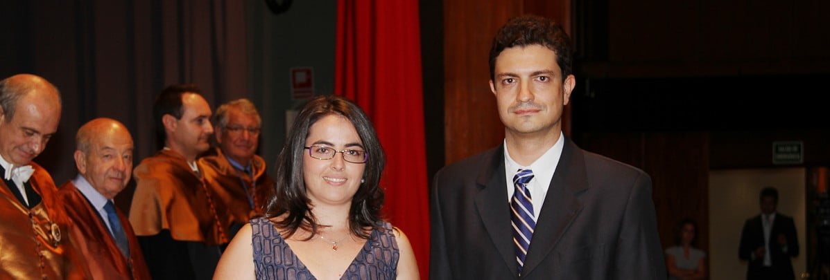 "Mª Eugenia Díaz CÁTEDRA UNIVERSIDAD EMPRESA ""Gamesa de Energías Renovables"""