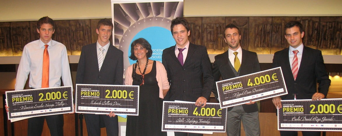premiados SAE-UPM 2011