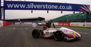UPM Racing en competición