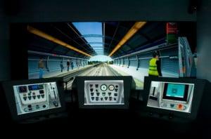 Simulador Virtual de los Ingenieros de CITEF -ETSII