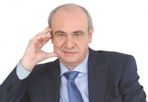 Carlos Conde rector de la UPM