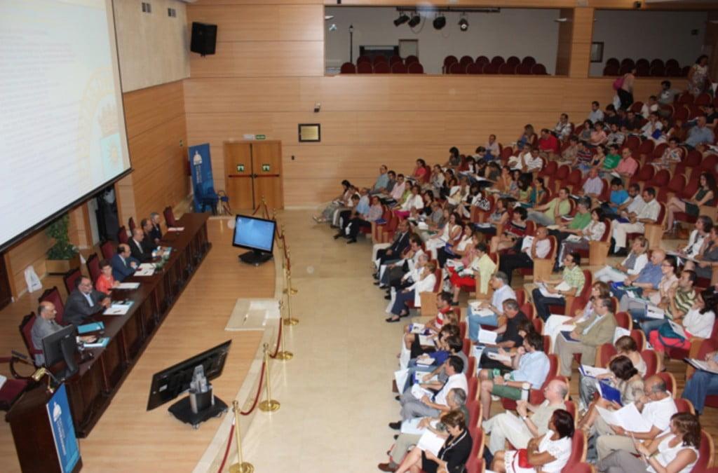 Imagen de la presentación del libro enseñanza y divulgación