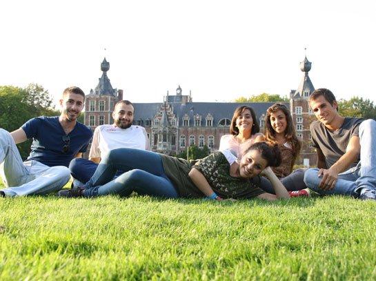 Grupo de Erasmus