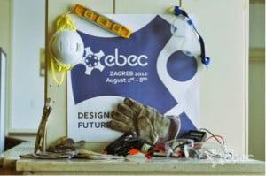 Imagen promocional de la sede de la Competición de Ingeniería BEST