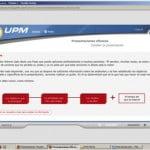 Imagen del Portal Puesta a Punto de la UPM