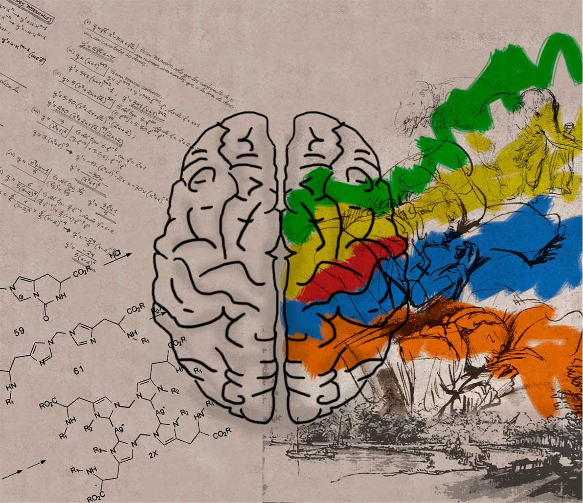 Aprender y enseñar a ser creativo en ETSII