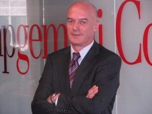 Fernando Rodriguez es antiguo alumno de nuestra Escuela y Managing Director de Capgemini Consulting Spain.