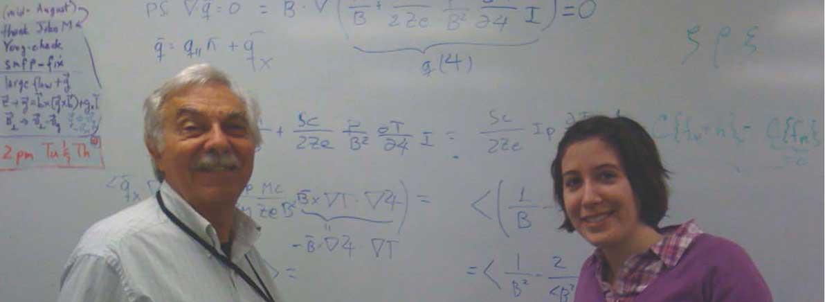 Silvia Espinosa Gutiez, Ingeniero de Escuela Industriales en el MIT