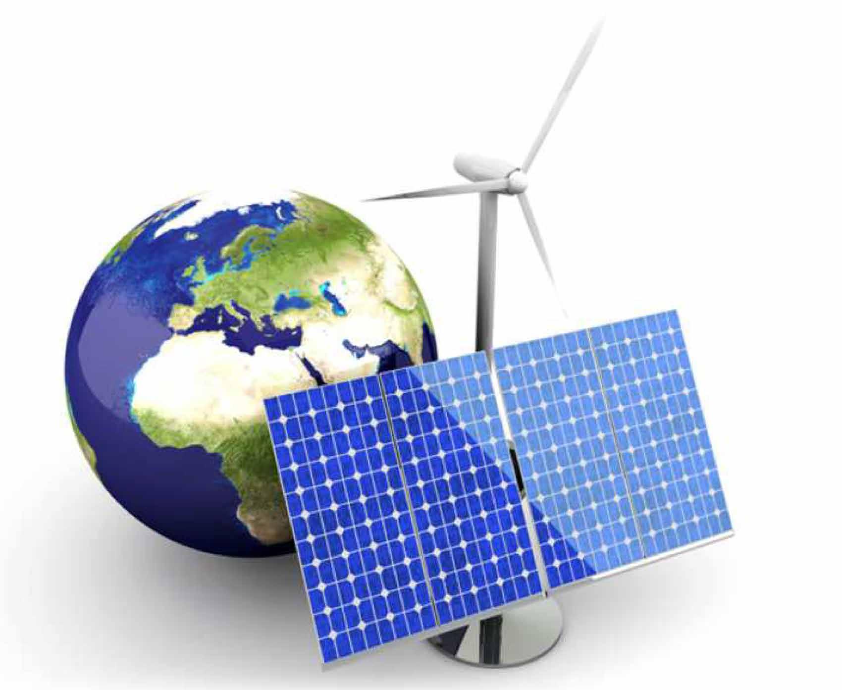 Jornada sobre energías renovables en escuela industriales