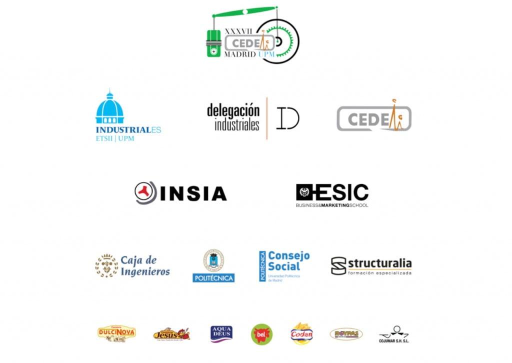 Participantes en el Congreso de Consejo Estatal de Estudiantes de Ingeniería Industrial