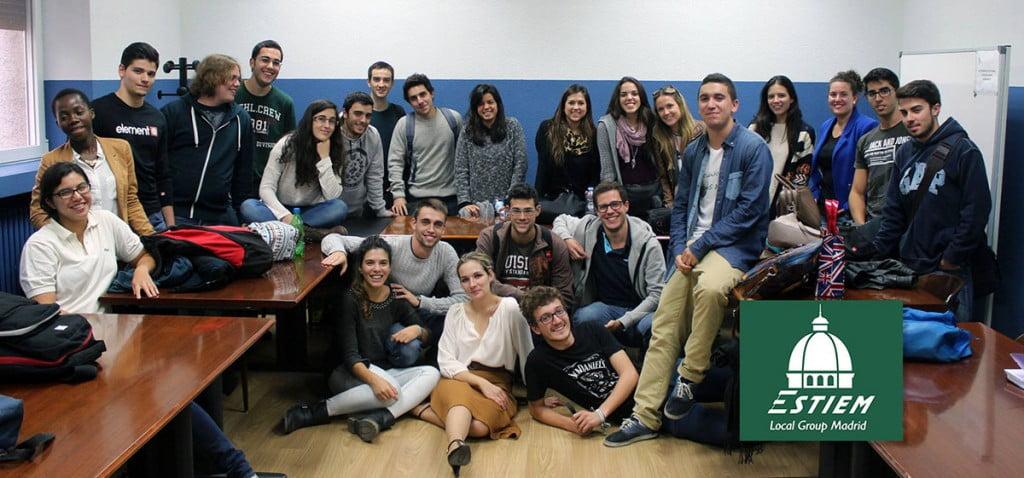ESTIEM, Asociación de Estudiantes Ingenieros Indsustriales y de Organización