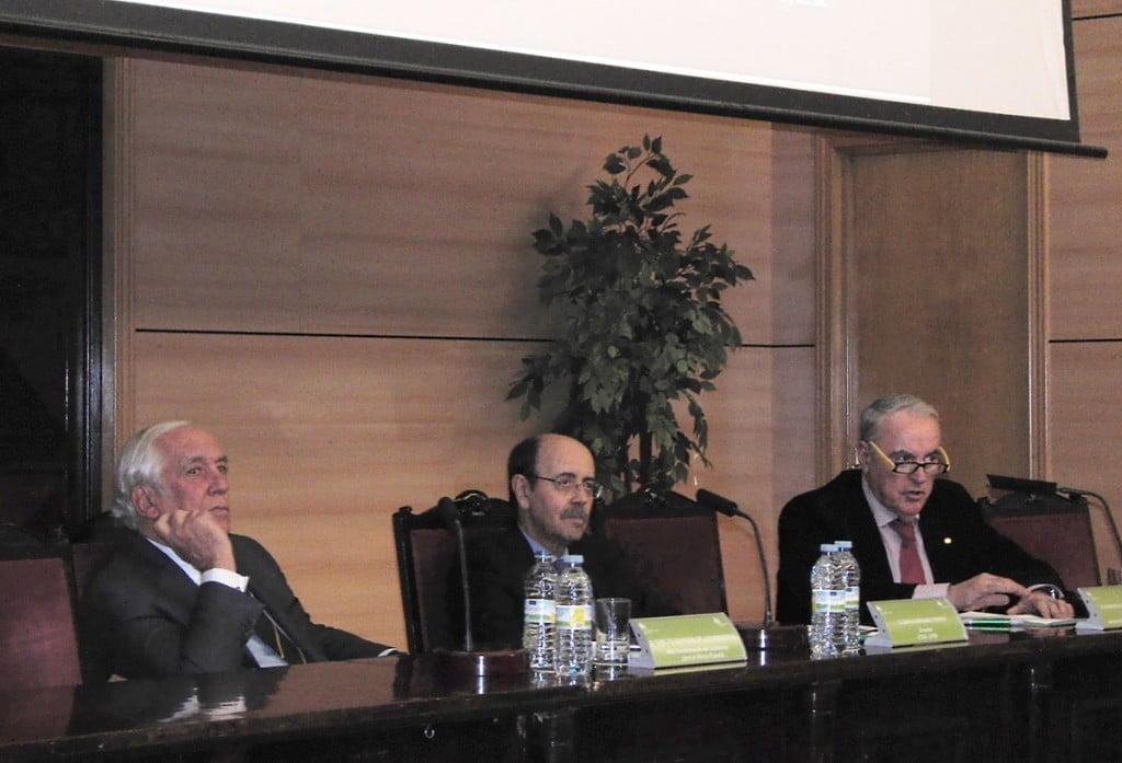 Foro Industrial: Ingeniería y Sociedad sobre la Marca España
