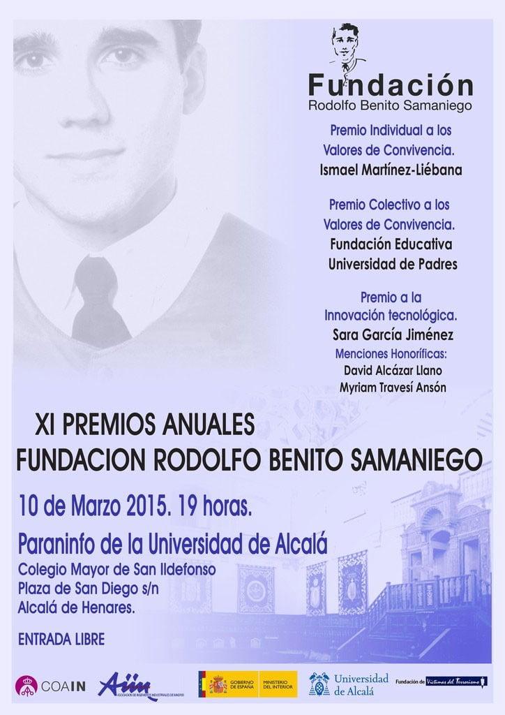Fundación Rodolfo Benito Samaniego