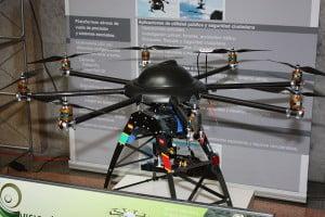 Drones, una industria de enorme potencial