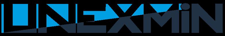 UNEXMIN_logoB