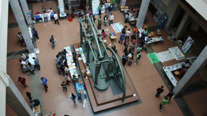 Dia de las Asociaciones ETSII Industriales