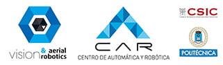 Logo CVAR-CAR+CSIC+UPM rrr
