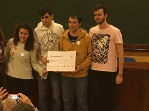 Creativity_day_industriales_2º Puesto