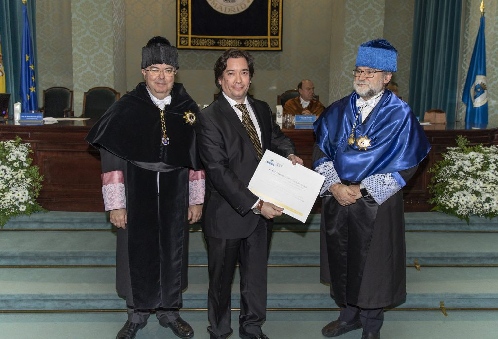 Premios UPM Escuela Industriales