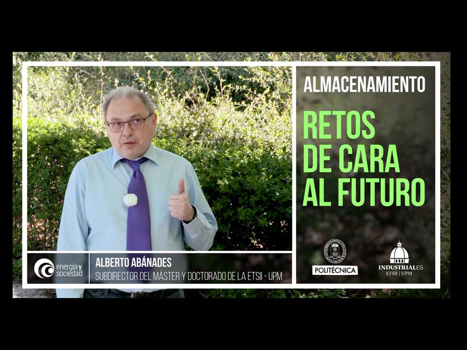 Entreviata a Alberto Abánades