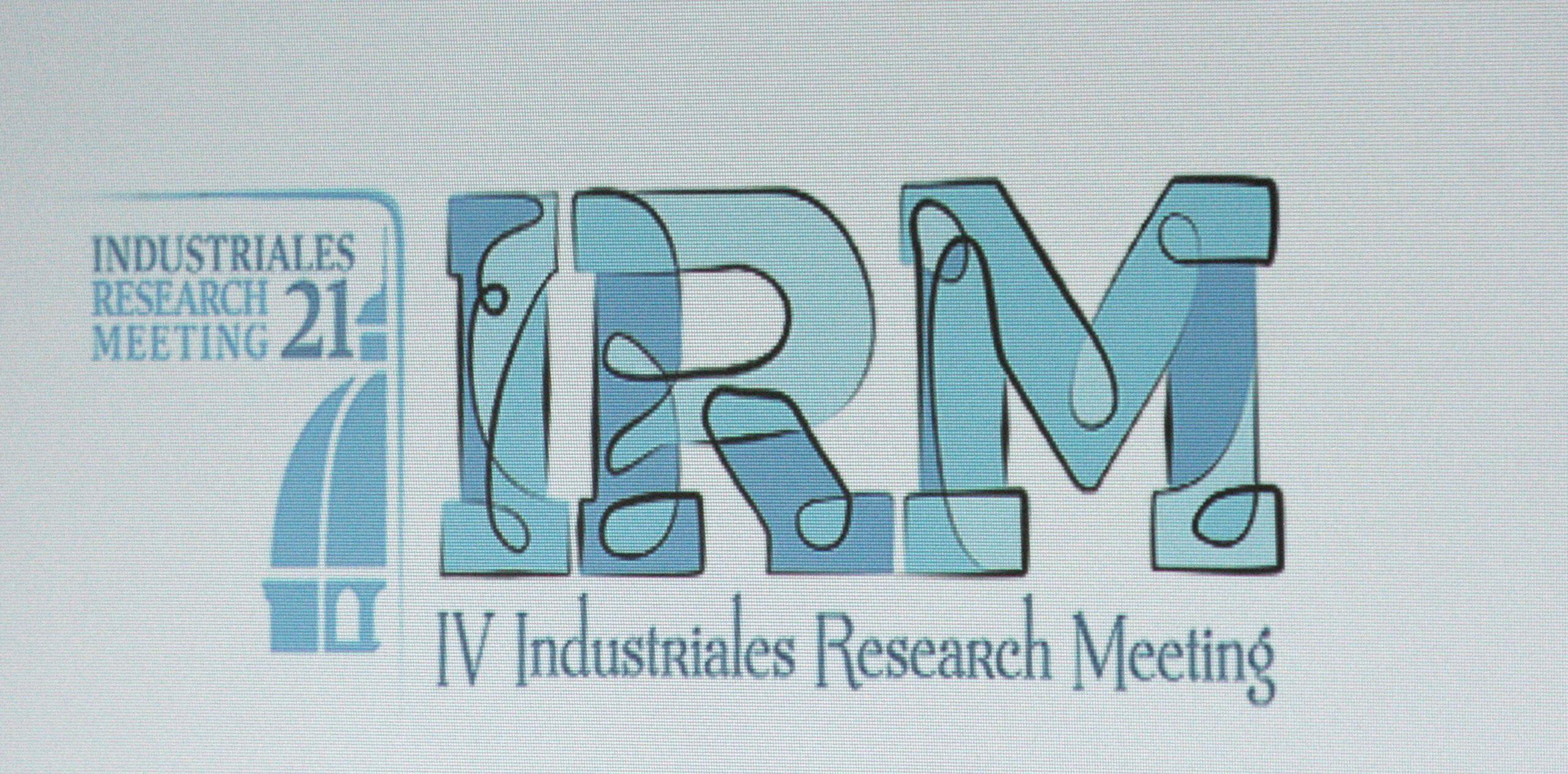 IRM 21 Industriales escuela